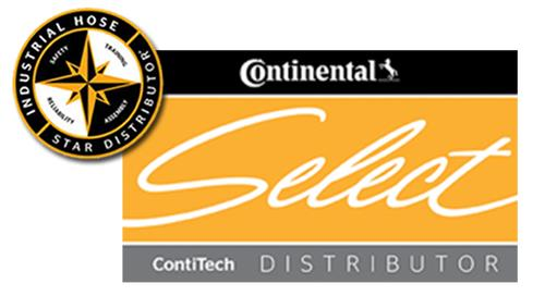 continental-select-distributor