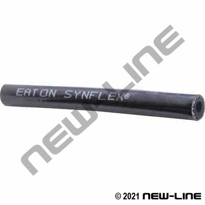 Synflex SAE100R1 Black Thermoplastic Wire Braid Hydraulic