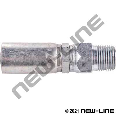903 Series x Male NPT Swivel