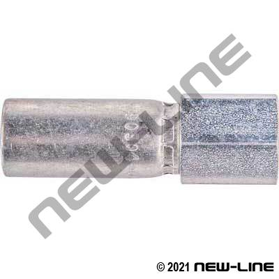903 Series x Female NPT Rigid