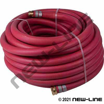 Multi-Purpose Hose/MxF NPS Threaded Ends(Water Service Only)