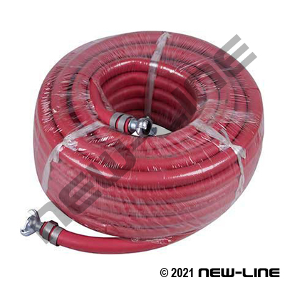 Multi-Purpose 300 PSI Hose with N32 Universals