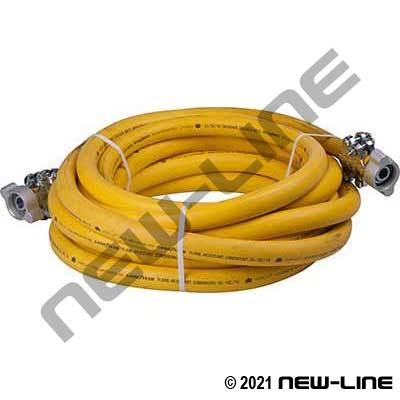 Yellow Gorilla Multi-Purpose/Boss Ground Joint Couplings