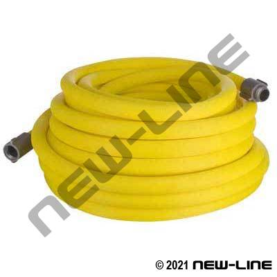 Yellow-Lite Water Line with NPSH (Non UL/FM) - 600 PSI