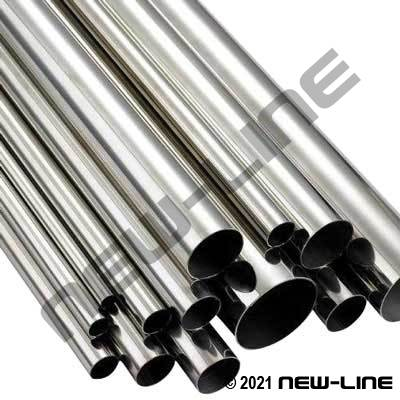 304L Stainless Steel Tubing 3A A270
