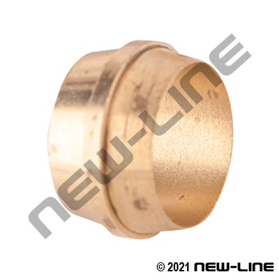 Nylon DOT Brass Tube Sleeve