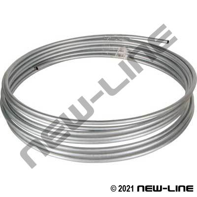 Steel Brake Line SAE 527 Tube