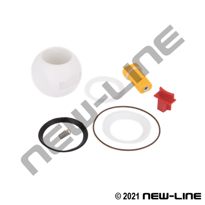Repair Kits for Banjo Dry-Mate Fittings