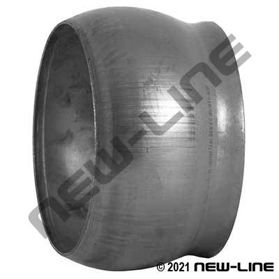 Bauer Style Weld Ball