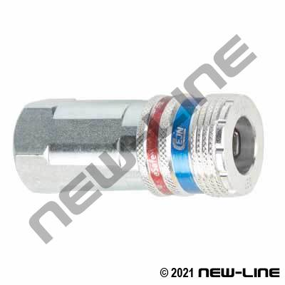 CEJN Industrial Coupler x Female NPT