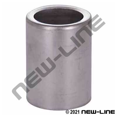 304 Stainless Steel Ferrule For Low Pressure Hose