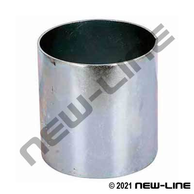Zinc Plated Steel Crimp Sleeve