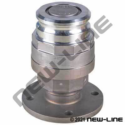 150# Flange X Stainless Maxi-Dry Part A w/ PTFE