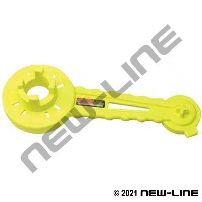 HI-VIS Nylon Drum & Pail Wrench