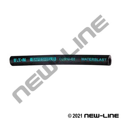 Eaton Safeshield Rubber Waterblast Hose