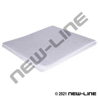 Emergency Response Spill Pads (Oil Only) - Sold Ea