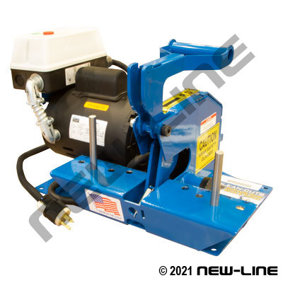 Clean-Cuts Shop Saw (110 Volt)