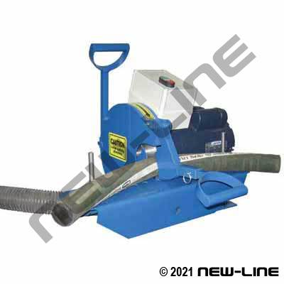 Clean-Cuts Shop Saw (220 Volt)
