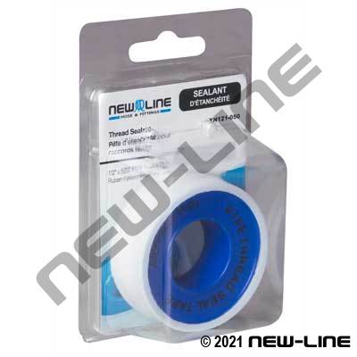 PTFE Multipurpose, Commercial Duty Generic Sealant Tape