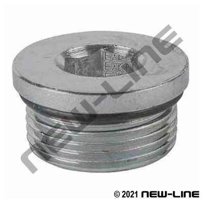 Eaton ORB Hollow Hex Plug