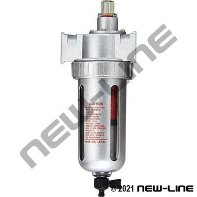 Coalescing Air Filter - NPT 80ML