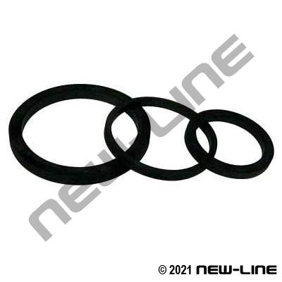 Replacement Swivel Gasket for Fire Hose Expansion Couplings