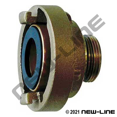 Storz x Male W36-12TPI Thread Nozzle Adapter