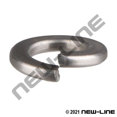 Stainless Lock Washers for Bolts