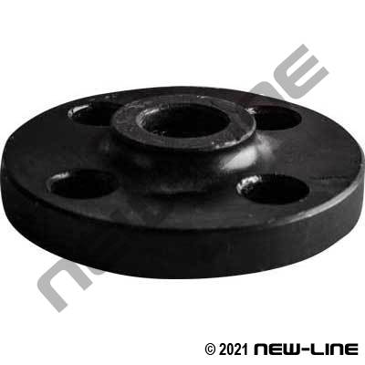 Forged Steel 300# ANSI NPT Raised Face Flange