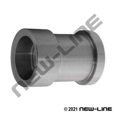 Socket Weld x C62 Flange Head