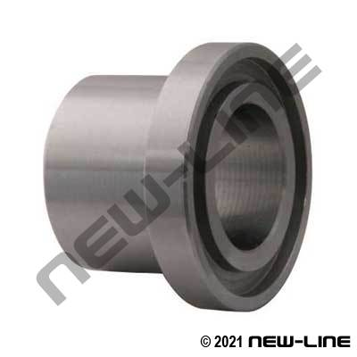 Schedule 40 Butt-Weld x C61 O-Ring Flange Heavy Duty
