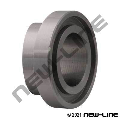 Tube Socket Weld x C61 O-Ring Head