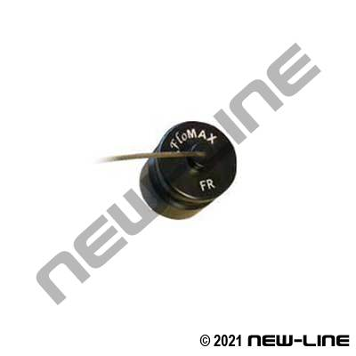 Flomax Fuel Receiver 2 Piece Cap