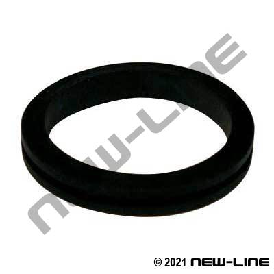 Replacement Grooved Forestry Gasket