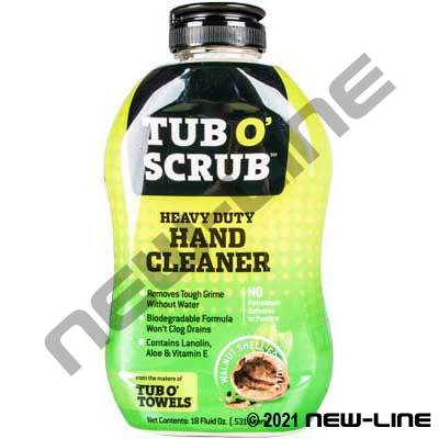Tub O Scrub Hand Cleaner