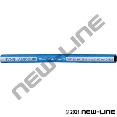 Eaton SAE100R1AT 1-Wire Matchmate Blue Hi Temp/AQP Elastomer