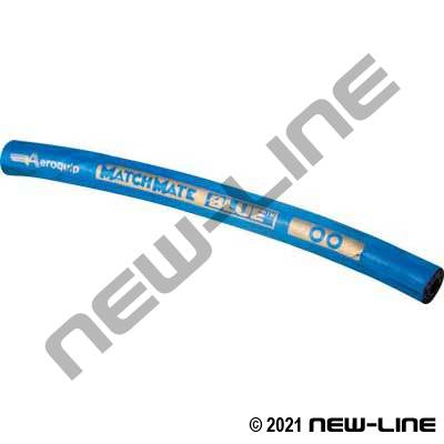 Eaton SAE100R2AT 2-Wire Matchmate Blue Hi Temp/AQP Elastomer