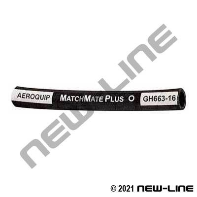 Eaton SAE100R1AT Matchmate Global Hydraulic Hose