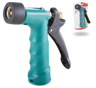 GHT Garden Hose Nozzles Spray Guns Sweepers Sprinklers