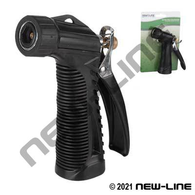 Insulated Trigger Nozzle with Bumper