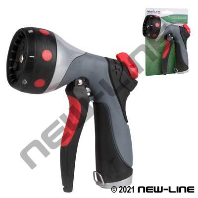Deluxe 7-Pattern with Insulated Nozzle