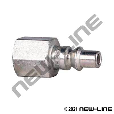 Hansen ARO Nipple X Female NPT