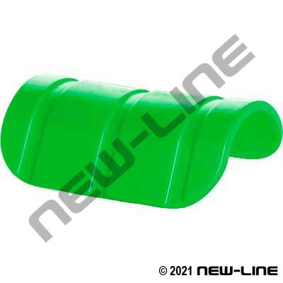 Green EPHA Hose Protector