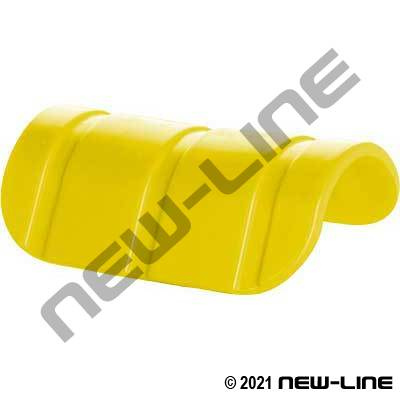 Yellow EPHA Hose Protector