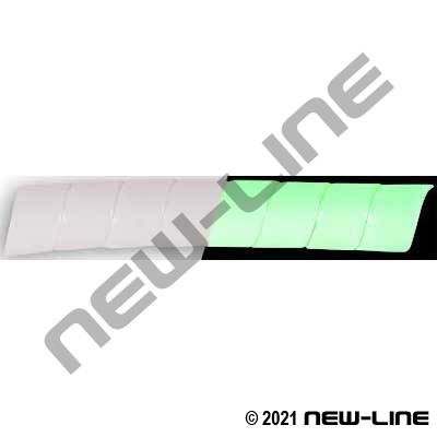 Fluorescent Extruded Heavy Duty Wrap