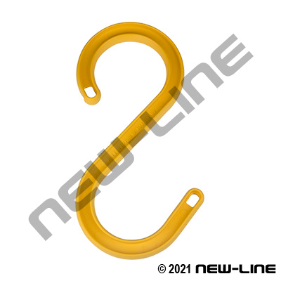 Hose / Cable Horizontal Safety Hook