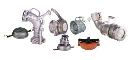Tank Truck & Railcar Fittings