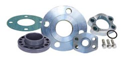 Flanges & Flange Blocks