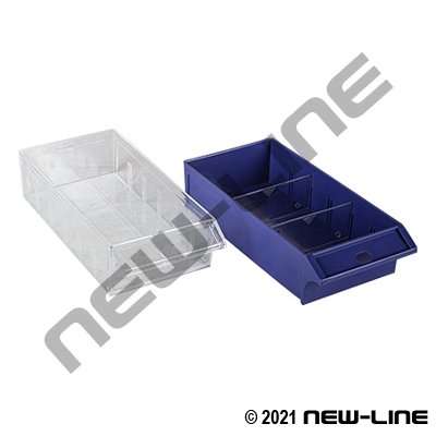 Flexstock Metal Drawer Cabinet