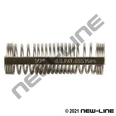 E-Z Curve Stainless Spring